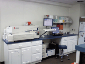 Laboratory Services Gettysburg PA