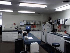 Laboratory Services Gettysburg PA